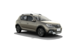 Sandero & Stepway ph2 undefined